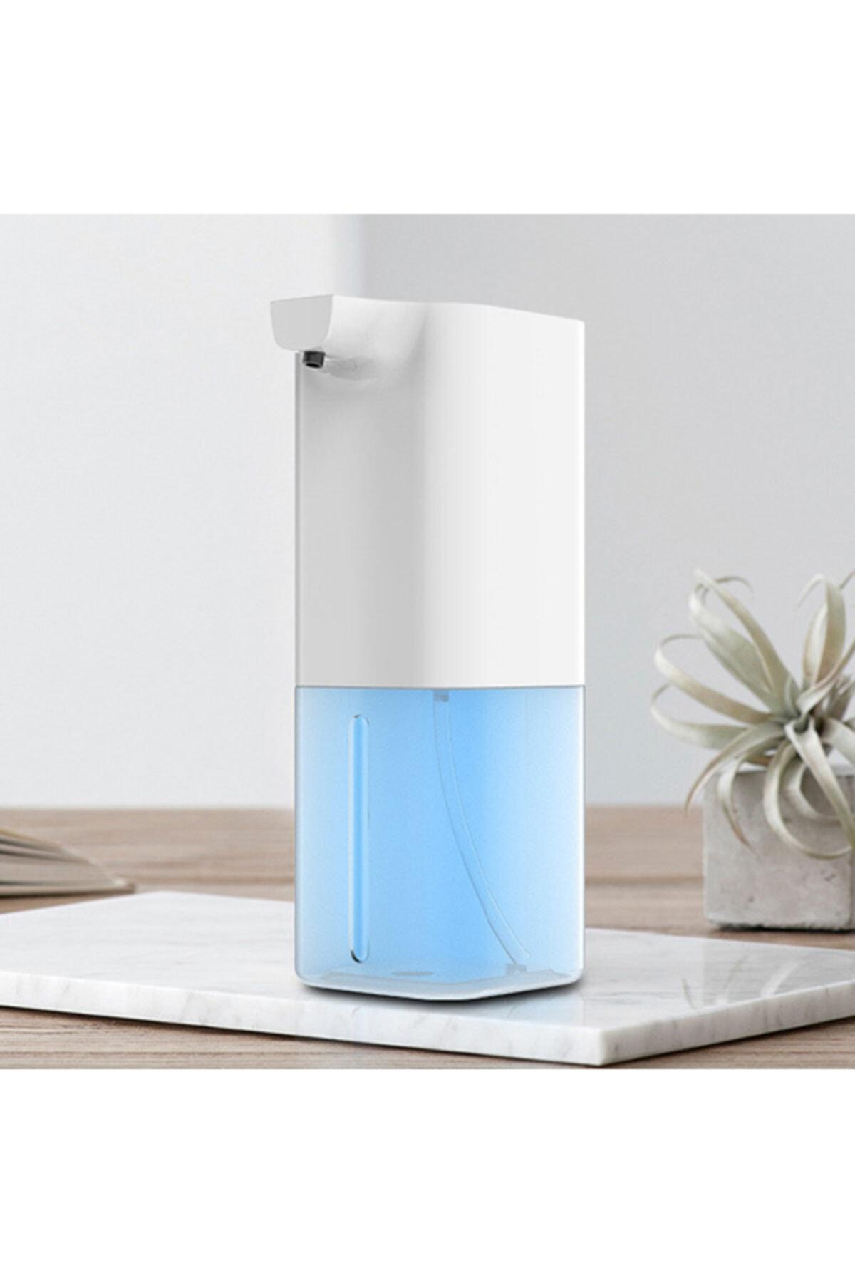 EZERE Sensörlü Sıvı Sabunluk Otomatik Köpük Makinesi 2