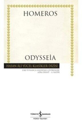 İş Bankası Kültür Yayınları Odysseia
