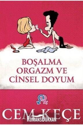 Pusula (Kişisel) Yayıncılık Boşalma Orgazm ve Cinsel Doyum