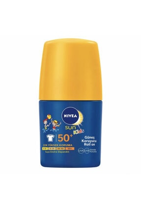 Nivea Sun Çocuk Roll-on 50 Faktör 50ml