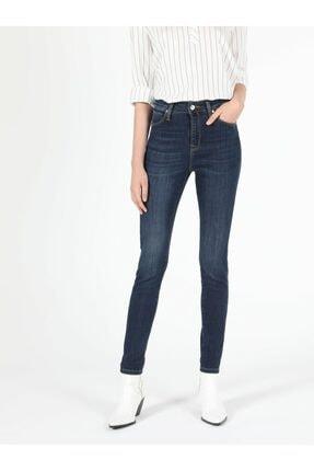 Colin's Kadın Lacivert Pantolon