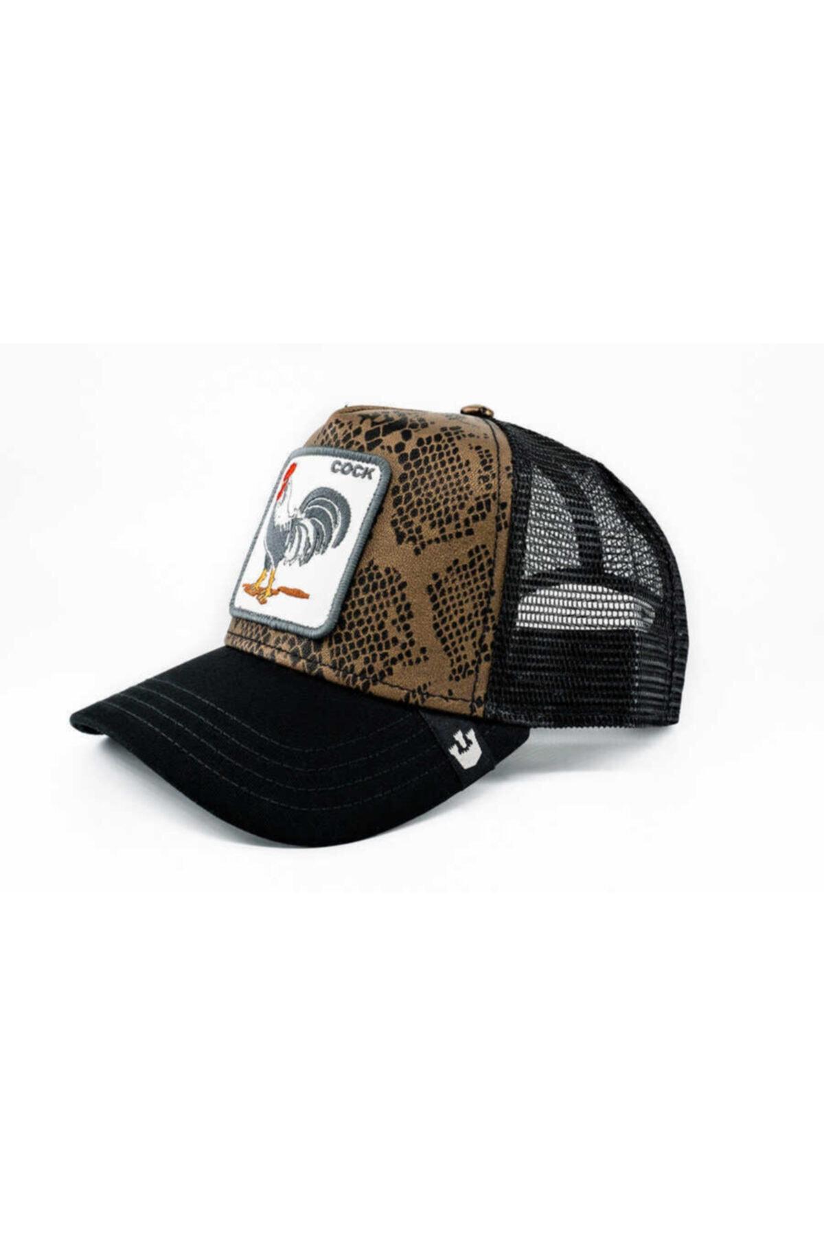 Goorin Bros Unisex Siyah Standart Tropical Şapka 2