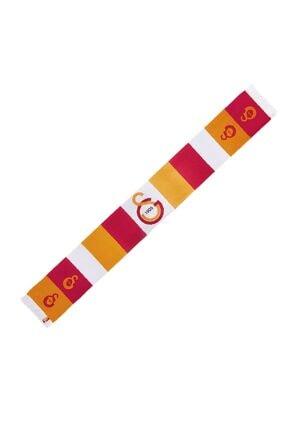 Galatasaray Galatasaray Orjinal Lisanslı Polyester Şal Atkı