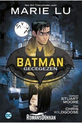 Epsilon Yayınevi Batman Gezegen
