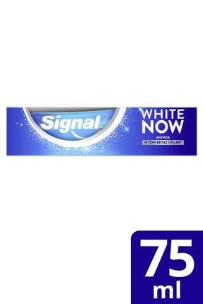 Signal Whıte Now Tp 75 ml