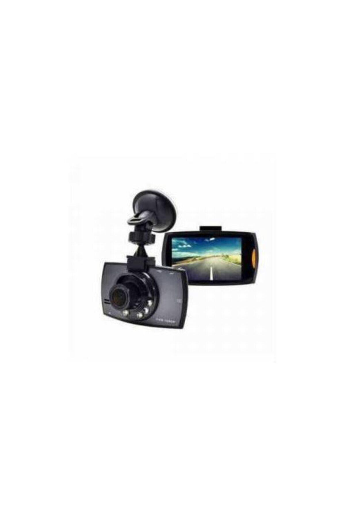 Piranha 1315 Araç Içi Full Hd Kamera 1