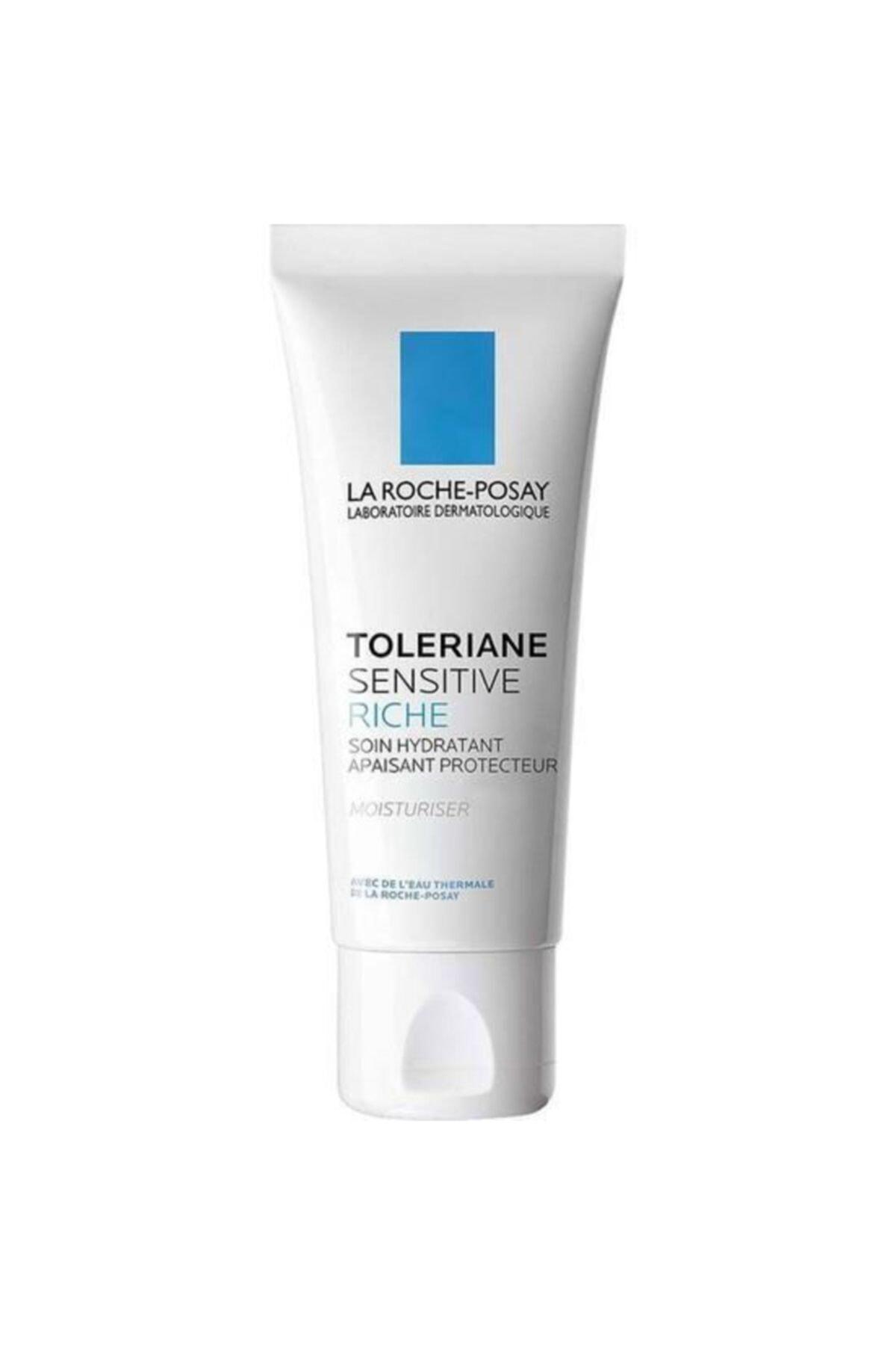 La Roche Posay Posay Toleriane Sensitive Riche 40 Ml 1