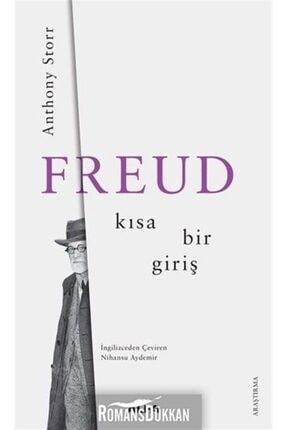 Alfa Yayıncılık Freud-kısa Bir Giriş
