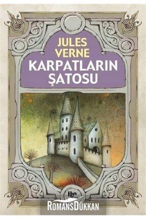 Halk Kitabevi Karpatların Şatosu