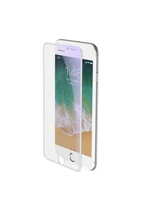 Baseus Iphone 6/6s/7/8 Temperli Tam Ekran Koruyucu Beyaz