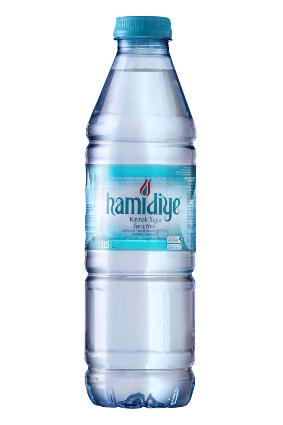 Hamidiye Su 0,50 Lt 1