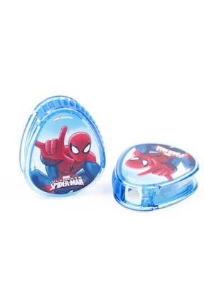 Cem Mavi Spiderman Kalemtıraş Sm-002