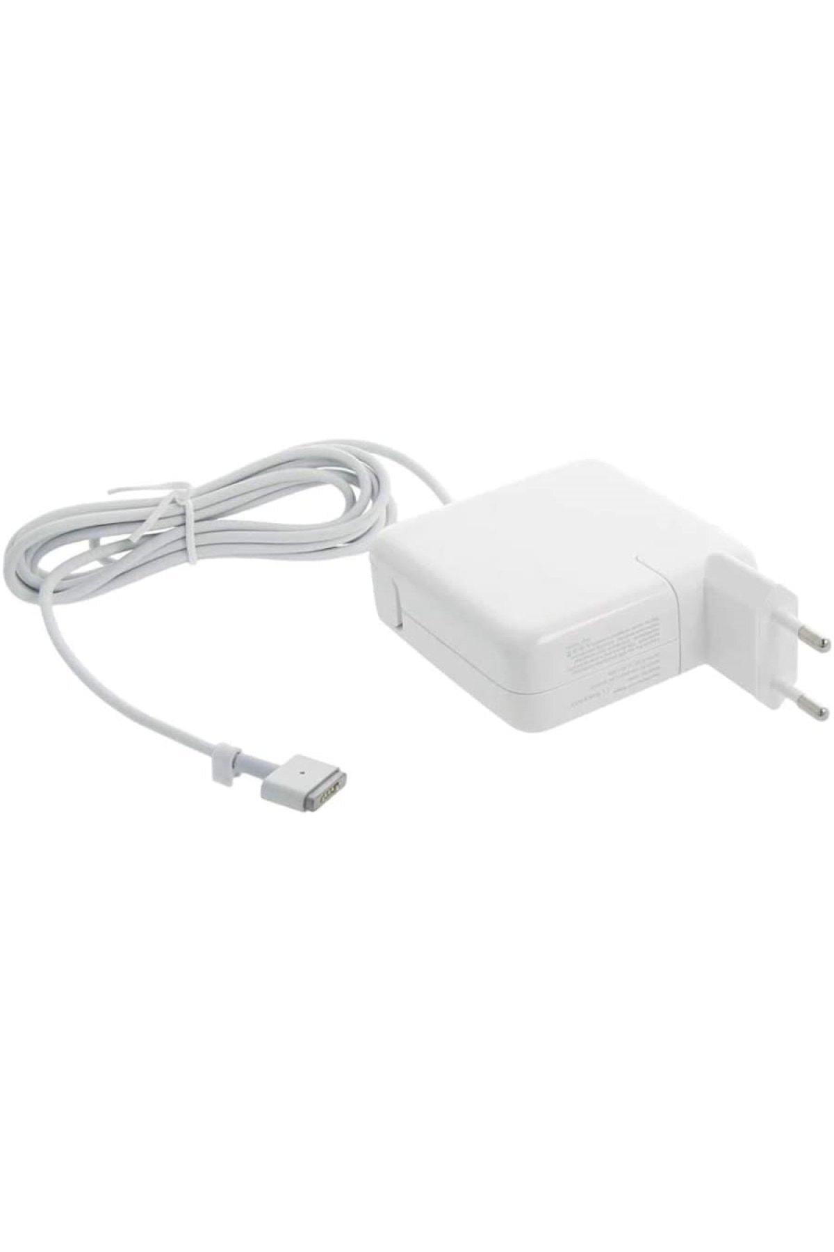 İnfomax Apple Macbook Air A1346, A1436, A1465, A1466 Adaptör Şarj Aleti 2
