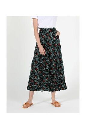 Colin's Yeşil Kadın Pantolon CL1049208