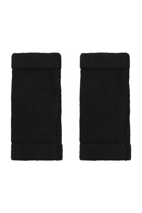 Colin's Modern Fit Kadın Siyah Eldiven