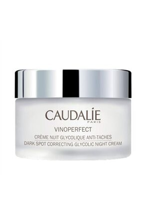Caudalie Vinoperfect Dark Spot Correcting Glycolic Night Cream 50 Ml