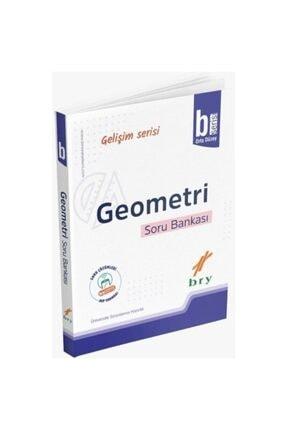 Birey Yayınları Birey Gelişim Serisi Geometri Soru Bankası B