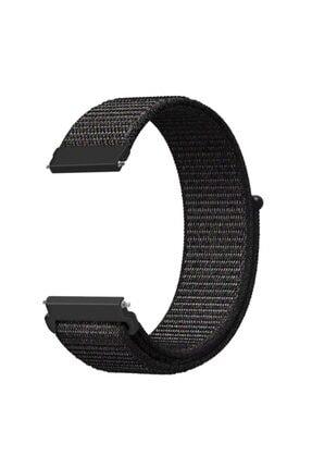 Ekoodukkan Huawei Gt 2 - Honor Magic Watch 2 46mm Kumaş Spor Kordon Kayış