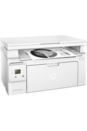 HP Laserjet Pro M130a G3q57a Tarayıcı + Fotokopi Mono Lazer Yazıcı