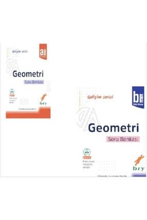 Birey Yayınları Birey Tyt-ayt Gelişim Serisi Geometri Soru Bankası A-b 2021 Yeni