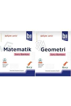 Birey Yayınları Birey Bry Gelişim Serisi 2 Li Matematik Geometri B 2021