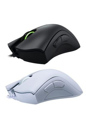 RAZER Deathadder Essentıal Gamıng Mouse 6400 Dpı