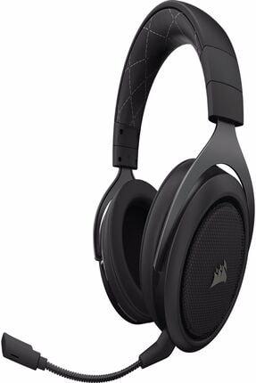 Corsair Hs70 Pro 7.1 Bluetooth Kablosuz Oyuncu Kulaklığı Karbon