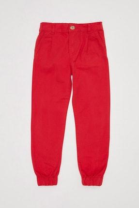 DeFacto Kız Çocuk Jogger Pantolon