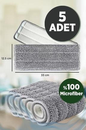 Arsimo Tablet Mop Microfiber Yedek Bez 5 Adet