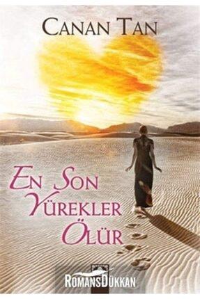 Altın Kitaplar En Son Yürekler Ölür