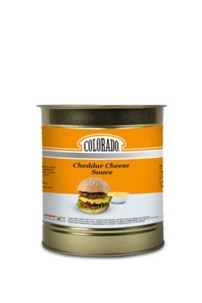 Colorado Cheddar Peynirli Sos 2800 Gr