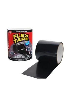 adisda Flex Tape Suya Dayanıklı Bant Su Geçirmez Boru Tamir Bandı