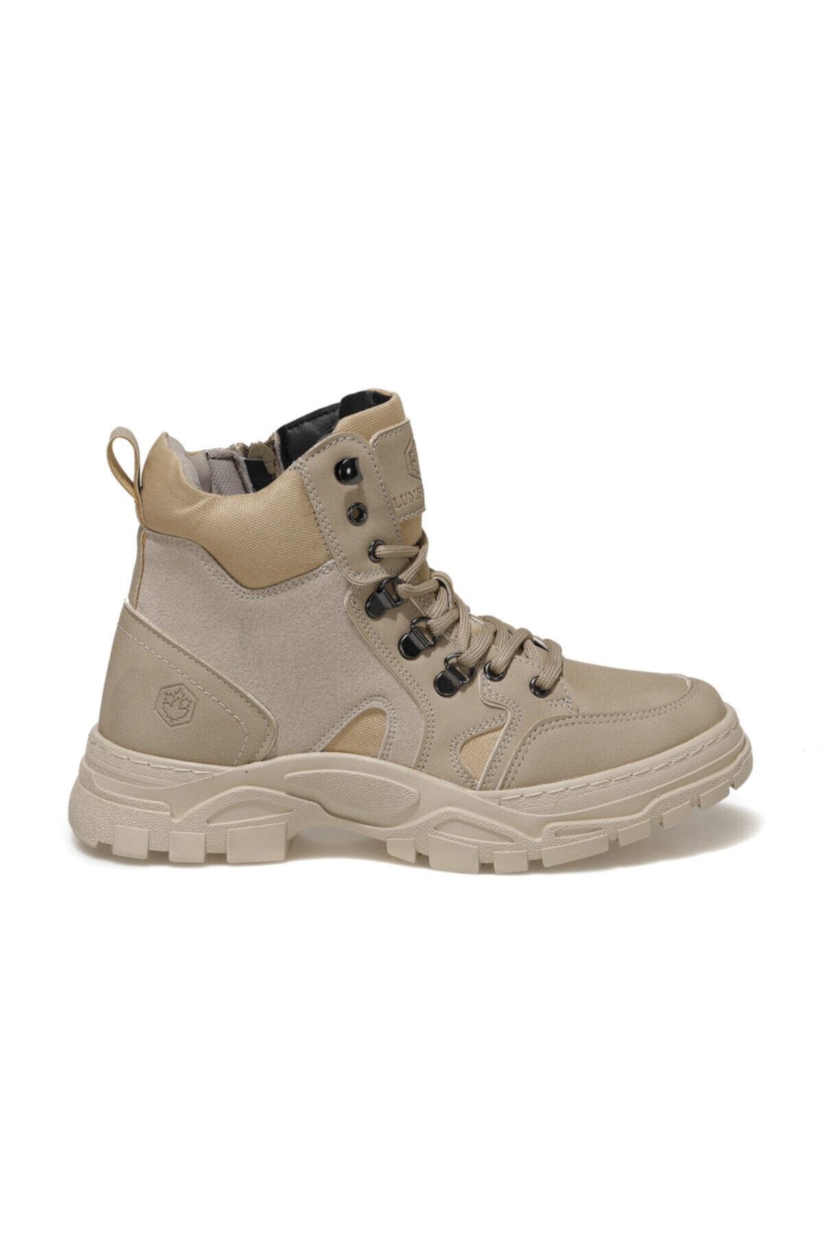 lumberjack LIDA Kum Rengi Kadın Sneaker 100556974 2