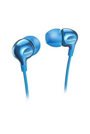 Philips SHE3700LB Kulak içi Kulaklık (Turkuaz)