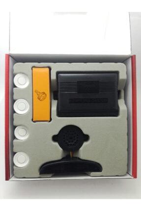 Inwells Park Sensörü E44