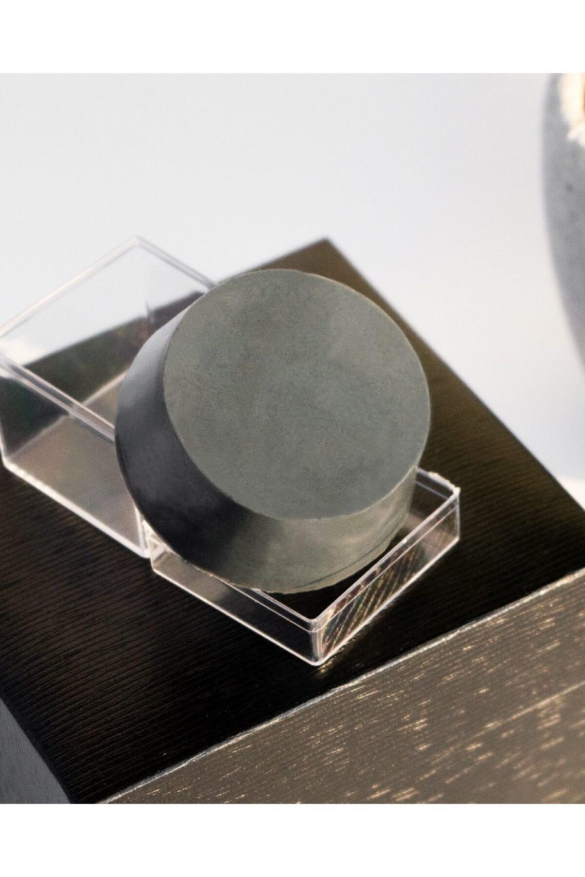 Soapy Co Aktif Karbonlu Çay Ağacı Yüz Sabunu - Yağlı Ve Akneye Meyilli Ciltler 2