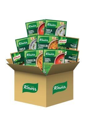 Knorr Destek Paketi