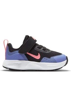 Nike Unisex Çocuk Wearallday Çocuk Ayakkabı