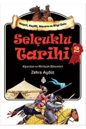 Uğurböceği Yayınları Selçuklu Tarihi 2