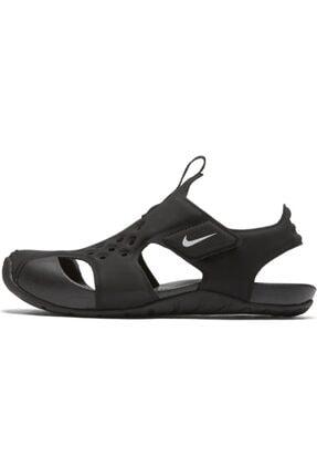 Nike Erkek Çocuk Siyah Sandalet Sunray Protect 2 ps 943826-001