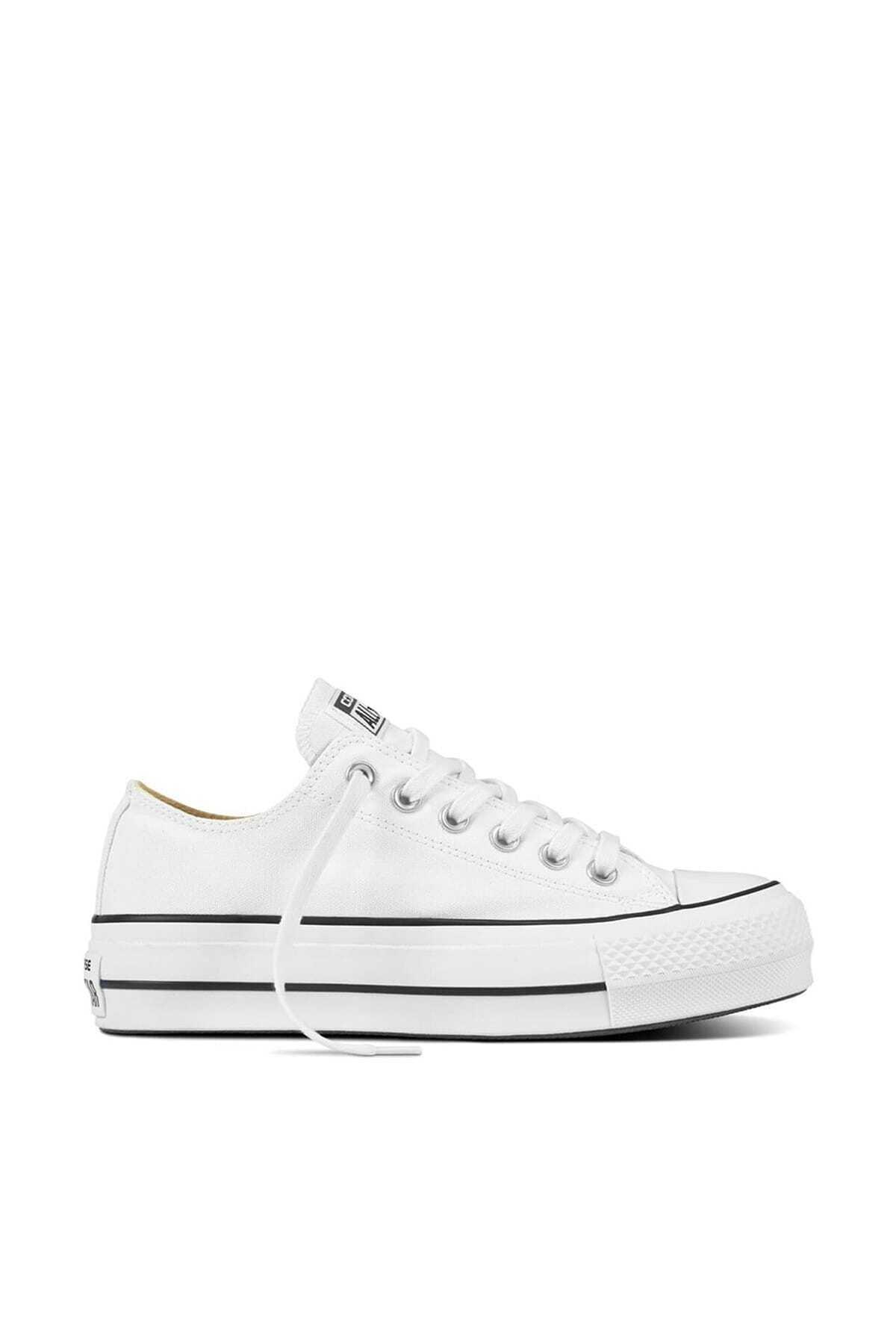 converse Chuck Taylor All Star Lift Sneaker Kadın Ayakkabı 560251C-102 1