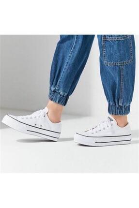 converse Kadın Siyah Sneaker 560251cv1