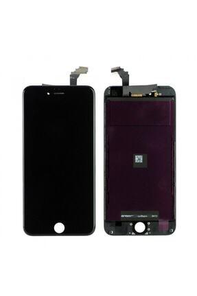 OEM Iphone 6 Plus Çıtalı Siyah Lcd Ekran