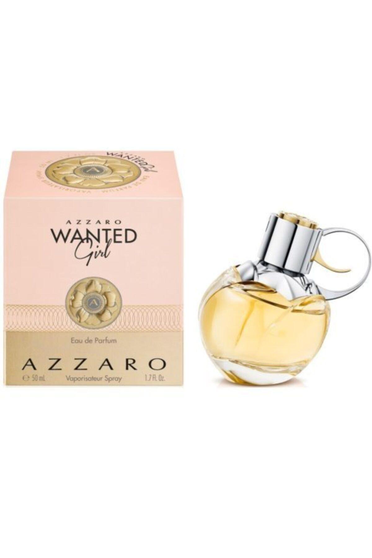 Azzaro Wanted Girl Edp 50 ml Kadın Parfüm 8372500013807 2
