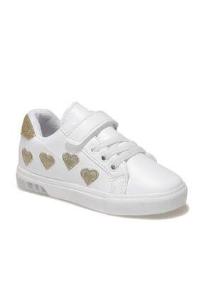Polaris 615142.P1FX Altın Kız Çocuk Sneaker 101010866