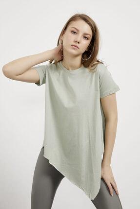 Arma Life Asimetrik Kadın T-shirt