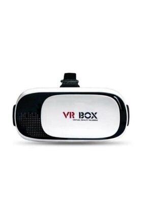 Everest Gerçek Zamanlı VR BOX Sanal Gerçeklik Gözlüğü