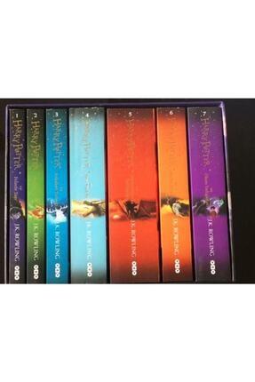 Yapı Kredi Yayınları Harry Potter Seti 7 Kitap Takım