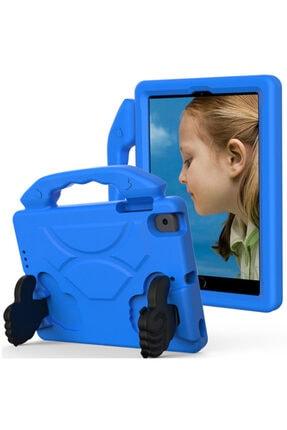 Ally Mobile Ally Ipad Mini 1-2-3-4-5 Kılıf Eva Çocuk Shockproof Standlı Taşınabilir
