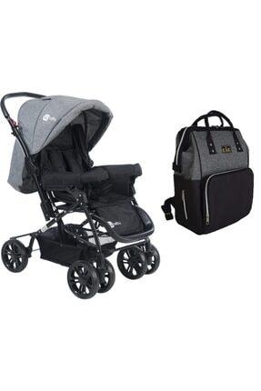 ESY LİNE Ab330 Olympıc Çift Yönlü Bebek Arabası